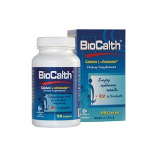 BioCalth Calcium L-Threonate 90 Caplets