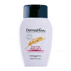 DermaVeen® Soap Free Wash pH5.5 250ml