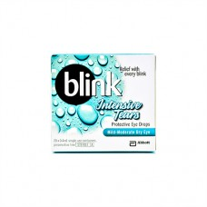 Abbott blink Intensive Tears Protective Eye Drops